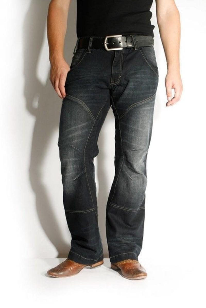 Jones-bl.black Zwart - Jeans und Hosenhaus 9e513226ca