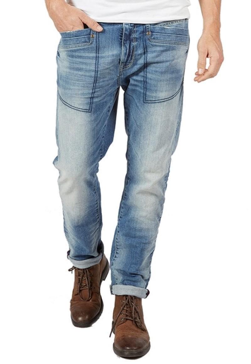 Thunderbird Blmelee - Jeans und Hosenhaus 2a4f2e2257