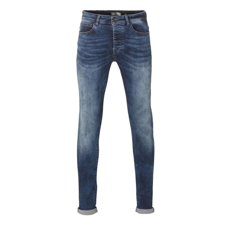 Cars Jeans - Dust Den. Super Skinny - Artikel  752803 93a1cef5fb