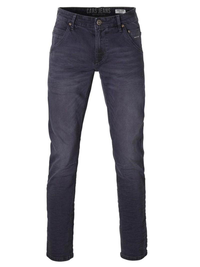 Cars Jeans Herren Jeans - Loyd Dark Blue - Artikel  7443849 e8b72b3453