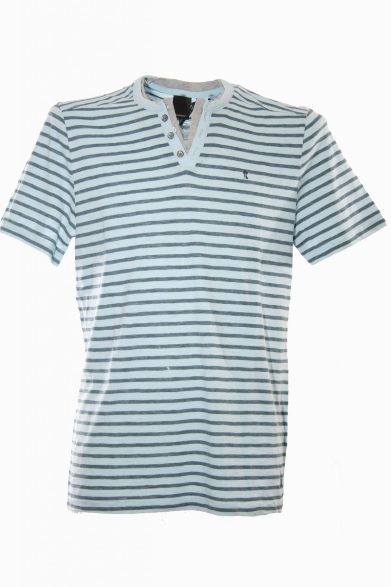 Twinlife Herren T-shirt - MTS831504 5050 Algae b95acf5124