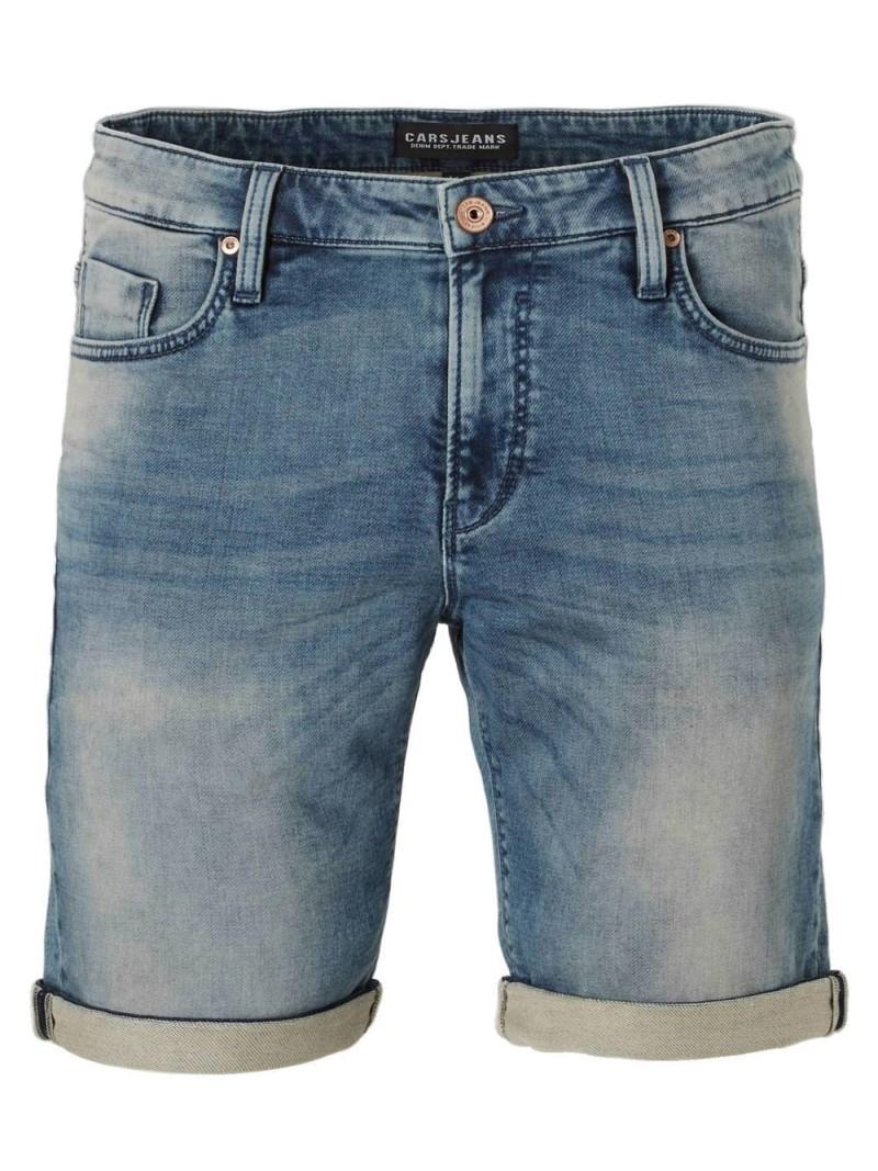 Cars Jeans Jogdenim Short - Kentucky Stw Used - Artikel  4012706 cb14ee78fc