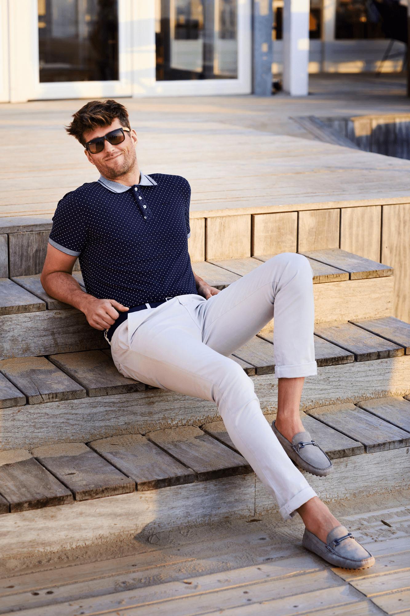 Online-Kleidung Männer - Herrenbekleidung online bei Jeans   Hosenhaus 397a270fb2