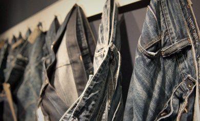 Mustang jeans kollektion online