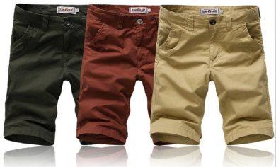 Männer shorts online