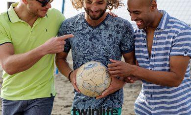 Shirts Männer Sommer 2018