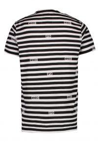 Tigo TS stripe Wit