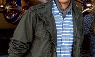 Sommer Jacken für Männer