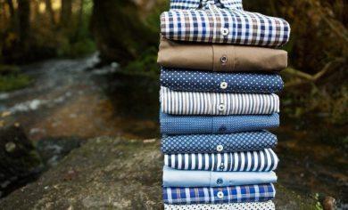 Casual Hemden für Männer