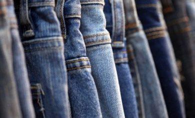 Jeans & Hosen Online