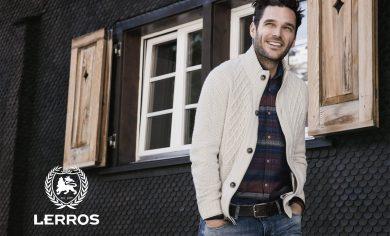 Lerros Herrenmode – Herbst & Winter 2017