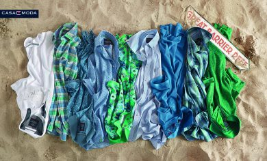 Hemden mit kurzen Ärmeln