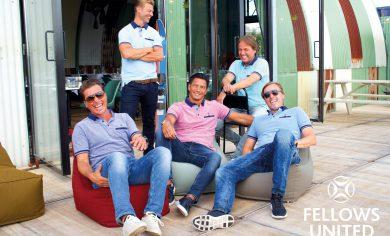 Polo-Shirts und T-Shirts Männer
