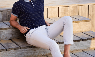 Herrenmode – Online-Kleidung Männer