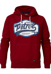 M-FW18-SWH205 Rood