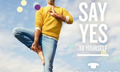 TOM TAILOR – SAY YES!!