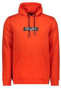 Pearser SW Hood Oranje
